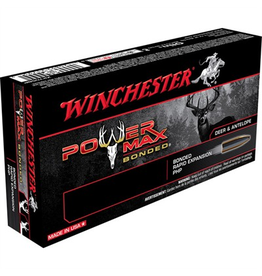 WINCHESTER WINCHESTER 308 WIN 180GR POWER MAX BONDED 20RDS