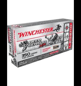 WINCHESTER WINCHESTER DEER SEASON XP 350 LEGEND 150GR 20 RDS
