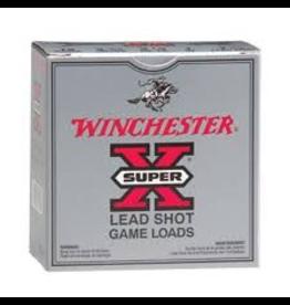 WINCHESTER WINCHESTER SUPER-X 16 GA 2 3/4 #6 - 25 RDS