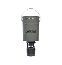 MOULTRIE MOULTRIE PRO HUNTER 11 6.5 GALLON HANGING DEER FEEDER
