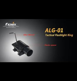 Fenix FENIX ALG01 WEAPON MOUNT FOR PICATINNY RAIL
