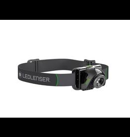 LED LENSER LED LENSER MH6 HEADLAMP 200 LUMENS 120 METERS