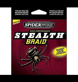 BERKLEY BERKLEY SPIDERWIRE STEALTH 65LB 125YD MOSS GREEN