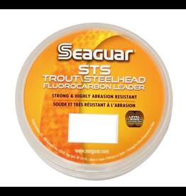 SEAGUAR STS TROUT AND STEELHEAD FLUROCARBON 100YD 12LB