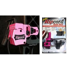 Ripcord RIPCORD CODE RED FALL AWAY REST-PINK RH