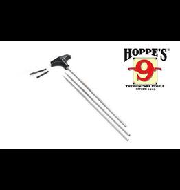 Hoppe's HOPPE'S ALL CALIBER CLEANING ROD 3 PIECE RIFLE SET