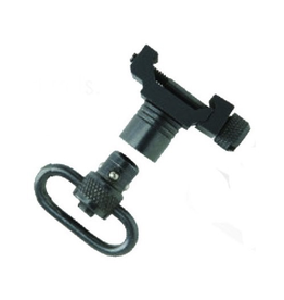 UNCLE MIKE'S UNCLE MIKE'S TACTICAL QD PUSH BUTTON PICATINNY SUPER SWIVELS