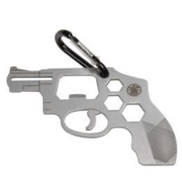SMITH & WESSON SMITH & WESSON .38 MULTI TOOL