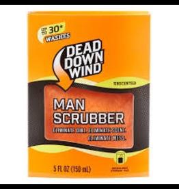 DEAD DOWN WIND DEAD DOWN WIND MAN SCRUBBER 5 FL OZ