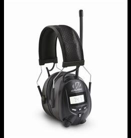 WALKER'S WALKER'S HEARING PROTECTOR AM/FM RADIO