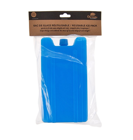 OLYMPIA OLYMPIA BLUE LARGE ICE PACK