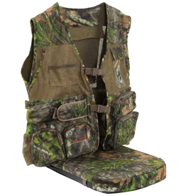 ALPS ALPS SUPER ELITE 4.0 TURKEY VEST XL/ 2XL  MO OBSESSION