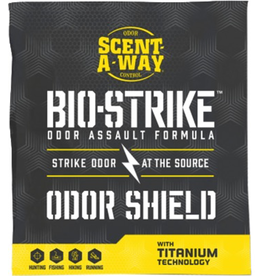 HUNTER'S SPECIALTIES BIO-STRIKE ODOR SHIELD