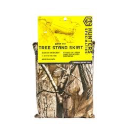 HUNTER'S SPECIALTIES  EASY FIT TREE STAND SKIRT