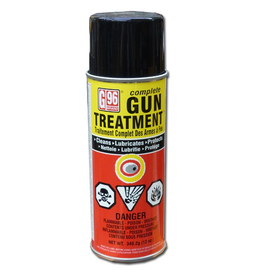 G-96 G-96 COMPLETE GUN TREATMENT 4.5 OZ
