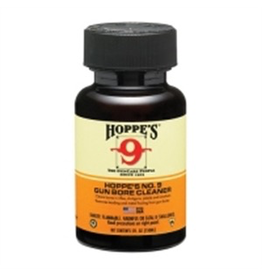 HOPPE'S SOLVENT BORE CLEANER 5 OZ