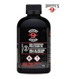 HOPPE'S HIGH PERFORMANCE PRECISION OIL 118 ML