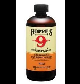 Hoppe's HOPPE'S SOLVENT 1 PINT GUN BORE CLEANER 16OZ