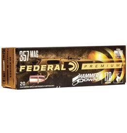 Federal FEDERAL PREMIUM HAMMER DOWN 357 MAG 170 GR 20 RDS