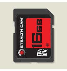 Stealth Cam STEALTH CAM 16GB SDHC MEMORY CARD