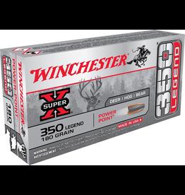 WINCHESTER WINCHESTER SUPER-X 350 LEGEND 180GR 20RDS
