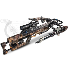 EXCALIBUR EXCALIBUR ASSASSIN 360 REALTREE CROSSBOW PKG