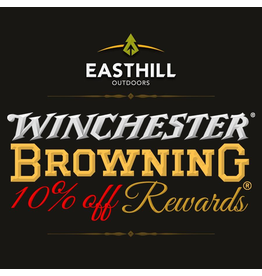 EASTHILL OUTDOORS EHO WINCHESTER BROWNING REWARDS PROGRAM
