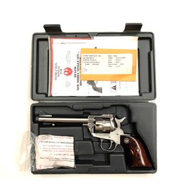 USED RUGER SINGLE-SIX 22LR