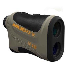 MUDDY MUDDY LR450 LASER RANGE FINDER 450 YARD RANGE