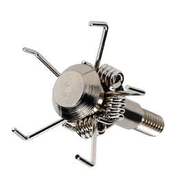 HME PRODUCTS HME SPRING-LOADED BROADHEADS 100GR