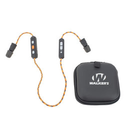WALKER'S WALKER'S ROPE BLUETOOTH HEADSET W/ HEARING PROTECTION & ENHANCEMENT