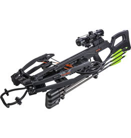 BEAR ARCHERY BEARX CROSSBOWS INTENSE CD CROSSBOW