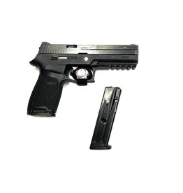 USED SIG SAUER P250 9MM
