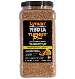 LYMAN LYMAN TURBO TUMBLER MEDIA TUFNUT PLUS