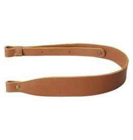 LEVY'S LEATHERS LEVY'S LEATHER OIL TAN LEATHER SLING