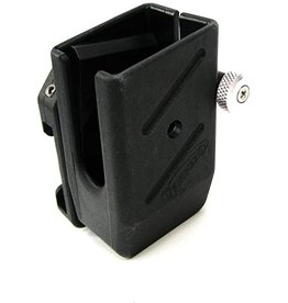 CR SPEED DOUBLE VERSA MAG POUCH BLACK