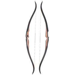 "BEAR ARCHERY BEAR GRIZZLY RECURVE 58""  45# RH"