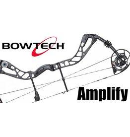 BOWTECH BOWTECH AMPLIFY PACKAGE RH Black 8-70#