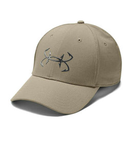 UNDER ARMOUR MEN'S ARMOUR VENT FISH CAP