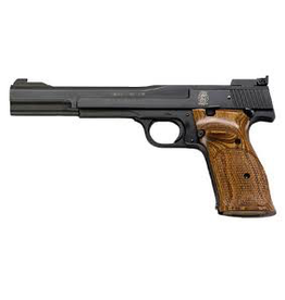 SMITH & WESSON SMITH & WESSON 41 22LR 7""