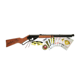 DAISY DAISY RED RYDER 650 SHOT REPEATER W/ FUN KIT