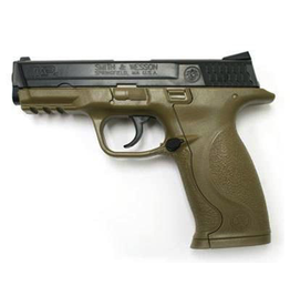 SMITH & WESSON SMITH & WESSON M&P BB AIR PISTOL DARK EARTH BROWN