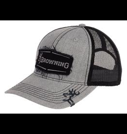 BROWNING BROWNING LIGHT CAP COMBO GRAY
