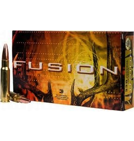 Federal FEDERAL FUSION 308 WIN 150GR 20 RDS
