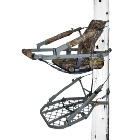 HAWK HAWK WARBIRD LT ALUMINUM CLIMBER BONE COLLECTOR