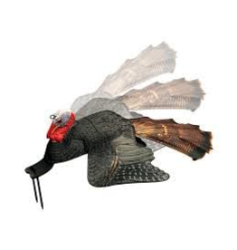 PRIMOS PRIMOS DIRTY BIRD INJURED GOBBLER DECOY