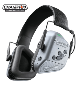 CHAMPION CHAMPION VANQUISH PRO ELITE BT ELECTRONIC HEARING PROTECTION
