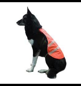 Backwoods BACKWOODS BLAZE ORANGE DOG VEST-XL