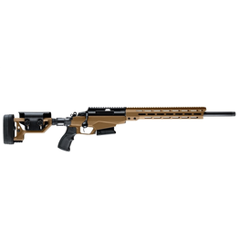"Tikka TIKKA T3X TACTICAL A1 6.5 CREEDMOOR COYOTE BROWN FS 10RD 24"" BARREL"