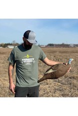 EASTHILL OUTDOORS 2021 EASTHILL TURKEY CLASSIC T-SHIRT